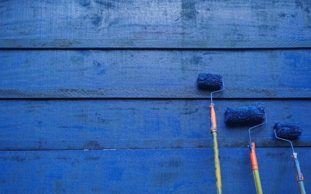 Køb billig maling i online webshop